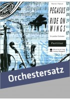Pegasus - Ride on Wings