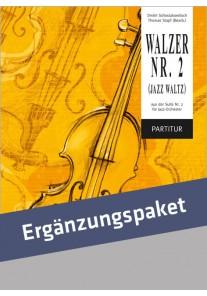 Walzer Nr. 2 (Jazz Waltz)