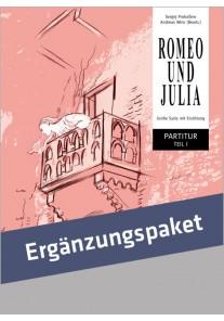 Romeo und Julia Ergänzungspaket